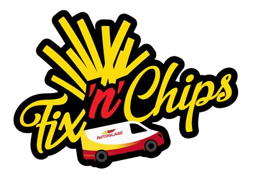 Fix 'n' Chips logo