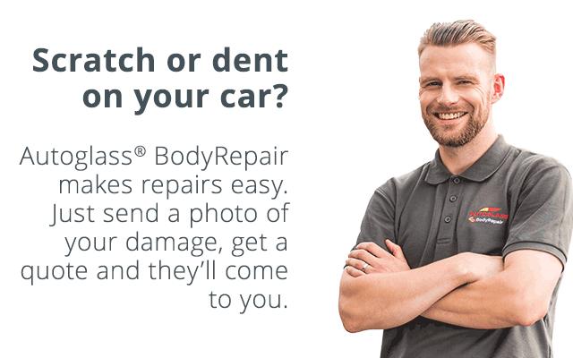Vehicle Windscreen Repair And Replace Autoglass Uk