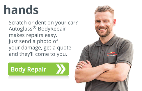 Autoglass BodyRepair