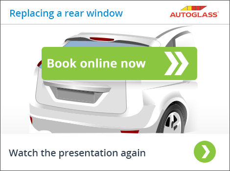 book online for a rear window replacement today