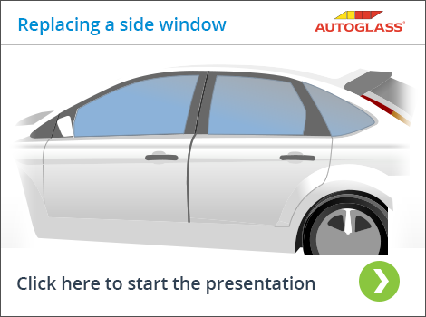 Side Window Replacement | Autoglass® UK